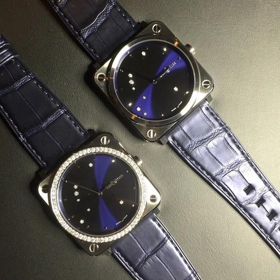 Patek Philippe, Rolex или Zenith? Какие часы станут трендом 2016 года 9