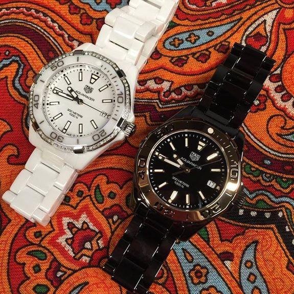 Patek Philippe, Rolex или Zenith? Какие часы станут трендом 2016 года 10