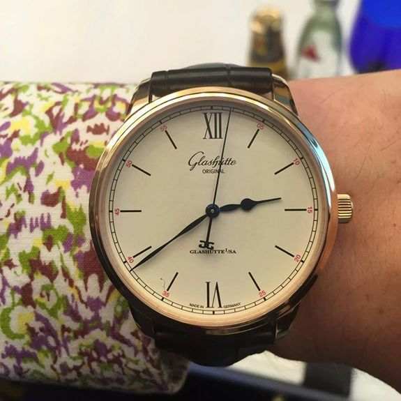 Patek Philippe, Rolex или Zenith? Какие часы станут трендом 2016 года 11