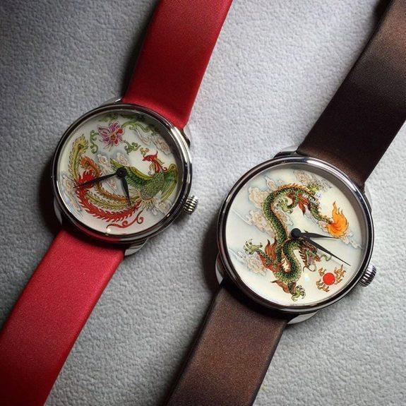Patek Philippe, Rolex или Zenith? Какие часы станут трендом 2016 года 12