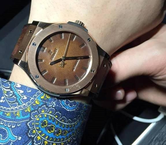 Patek Philippe, Rolex или Zenith? Какие часы станут трендом 2016 года 14
