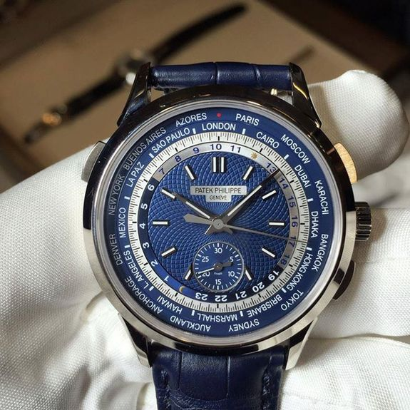 Patek Philippe, Rolex или Zenith? Какие часы станут трендом 2016 года 15