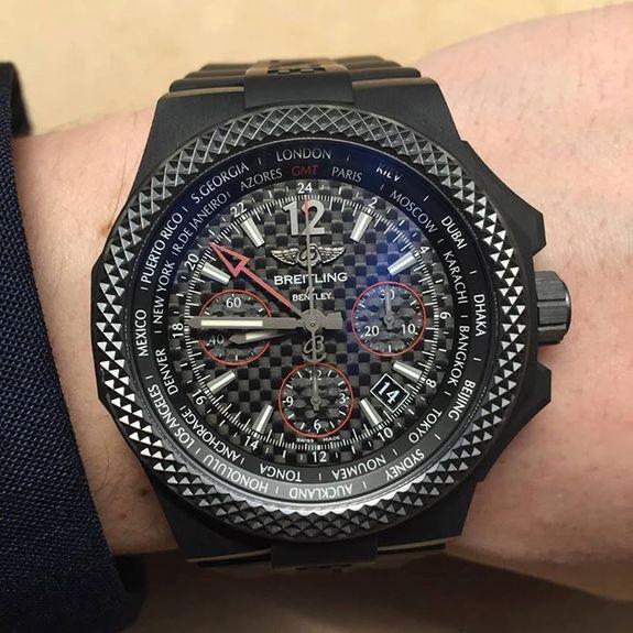 Patek Philippe, Rolex или Zenith? Какие часы станут трендом 2016 года 16