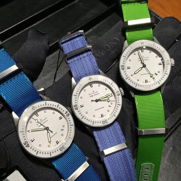 Patek Philippe, Rolex или Zenith? Какие часы станут трендом 2016 года 23