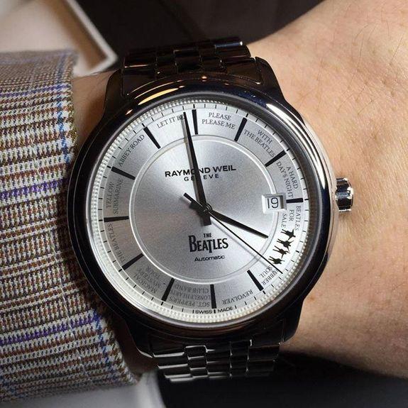 Patek Philippe, Rolex или Zenith? Какие часы станут трендом 2016 года 25