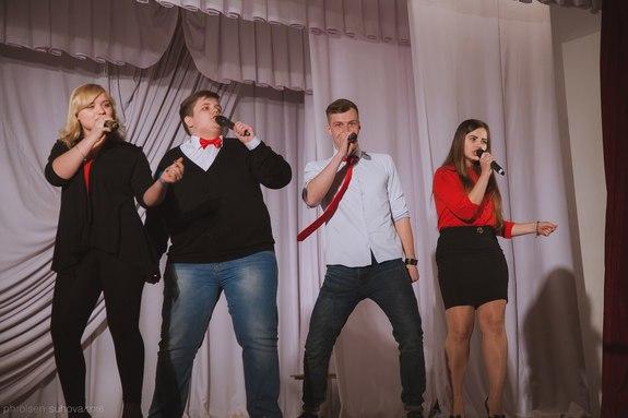 В Ростове прошел областной фестиваль Юниор-лиги КВН 2