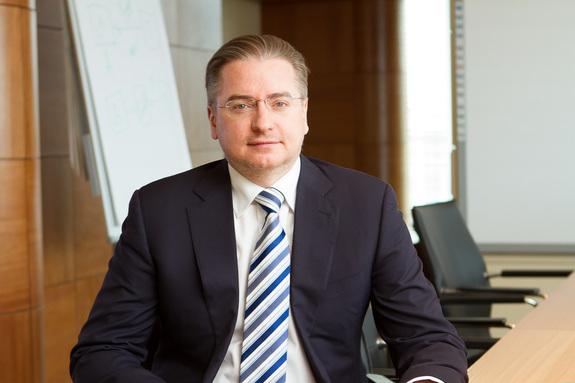 «Реперные точки кризиса пройдены». Антон Соловьев, УБРиР — о новой банковской реальности 2
