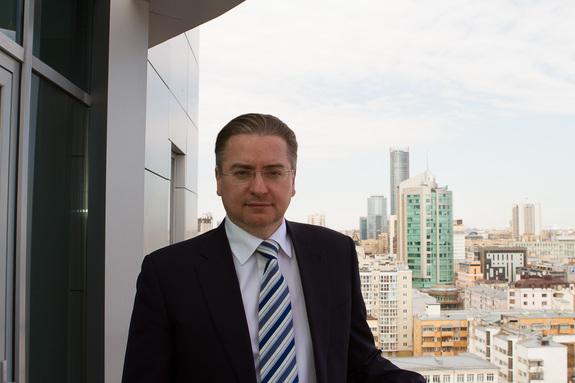 «Реперные точки кризиса пройдены». Антон Соловьев, УБРиР — о новой банковской реальности 1