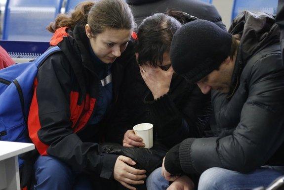 FlyDubai запустила сайт в память о жертвах крушения Boeing в Ростове 1