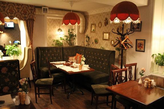 Ресторанная критика Якова Можаева: ресторан «Строганов Гриль» 3