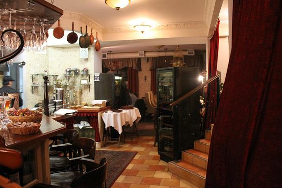 Ресторанная критика Якова Можаева: ресторан «Строганов Гриль» 7