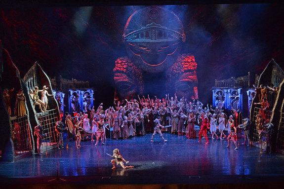 Афиша культурных событий на следующую неделю: новые выставки, балет и опера 3