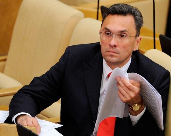 Чем пять лет занимались ростовские депутаты в Госдуме 1