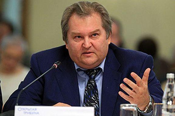 Чем пять лет занимались ростовские депутаты в Госдуме 5