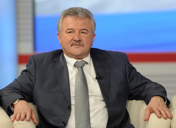 Чем пять лет занимались ростовские депутаты в Госдуме 9