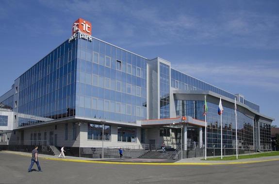 Штрафы, дебиторка и тренажёры - самые успешные проекты из бизнес-инкубатора ИТ-парка 1