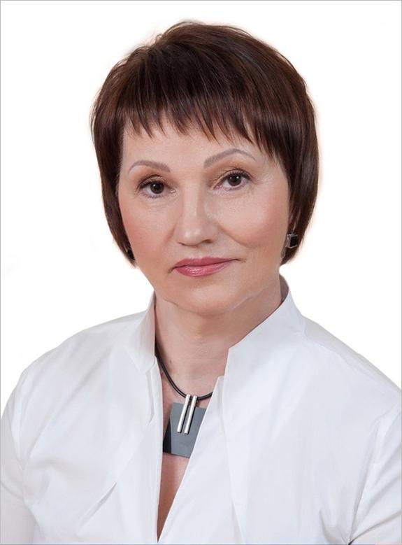 Новикова Валентина Ивановна