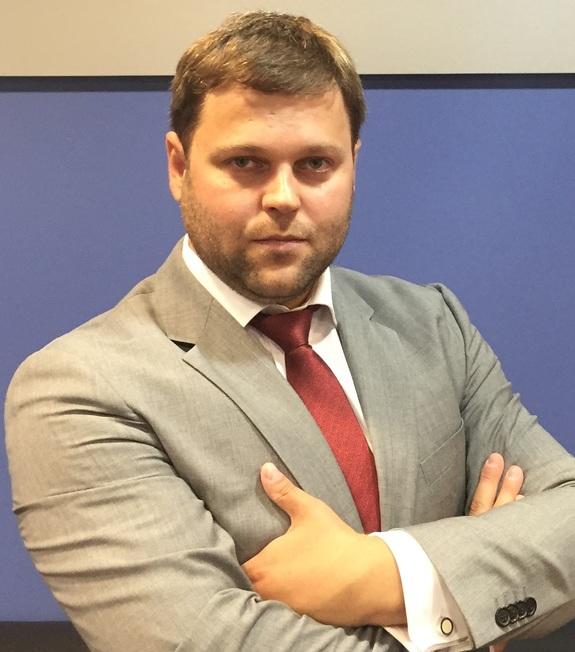 Иванов Юрий Росбанк