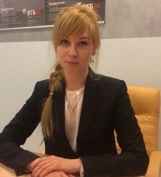 Фелонюк Алина