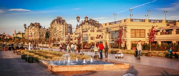 Куда сходить в Казани на майские праздники 1