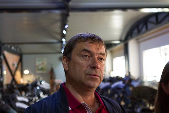 «Воскрешенные мертвецы»: как предприниматель из Екатеринбурга открыл музей ретромотоциклов 2