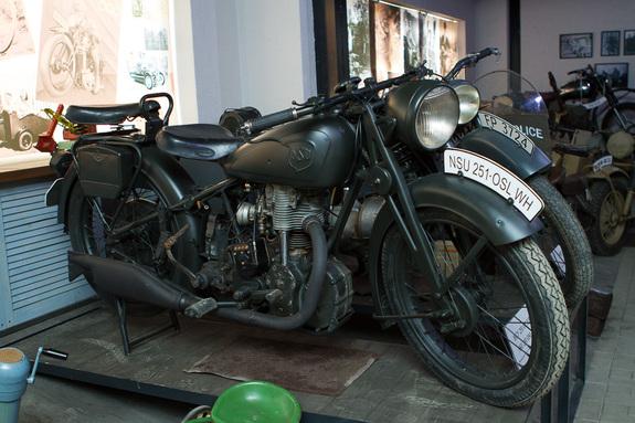 «Воскрешенные мертвецы»: как предприниматель из Екатеринбурга открыл музей ретромотоциклов 5