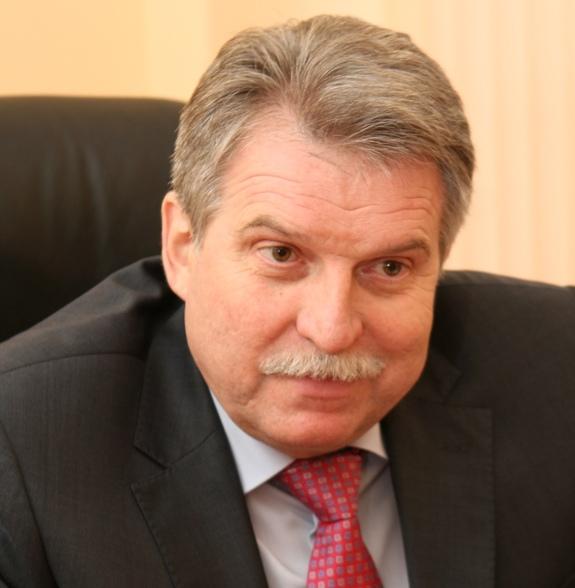 «Оказался не в то время не в том месте»: Екатеринбург — об отставке Леонида Шалимова 2
