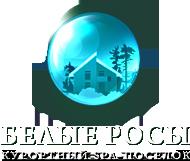 Белые росы в Челябинске 1
