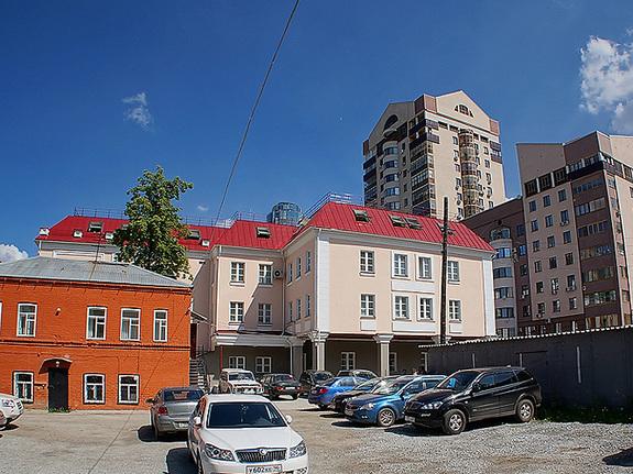 Вехи офисного рынка Екатеринбурга: тренды и знаковые объекты минувших 25 лет 4