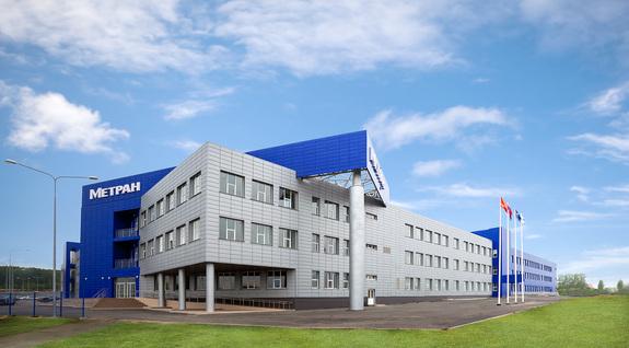 Компания Emerson заявила об открытии нового производства в Челябинске 1