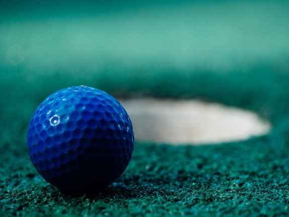 Афиша культурных событий: мини-гольф, бильярд и незаконное предпринимательство 1
