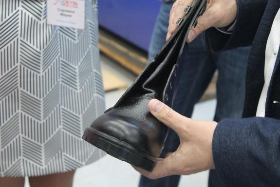 Антон Титов: «На российском обувном рынке освободилась хорошая ниша» 1
