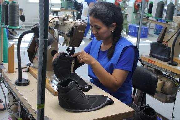 Антон Титов: «На российском обувном рынке освободилась хорошая ниша» 2