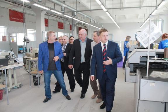Антон Титов: «На российском обувном рынке освободилась хорошая ниша» 3