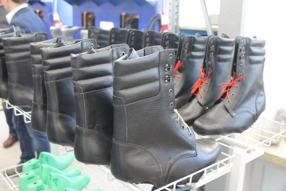 Антон Титов: «На российском обувном рынке освободилась хорошая ниша» 7