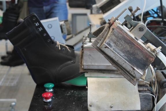 Антон Титов: «На российском обувном рынке освободилась хорошая ниша» 8