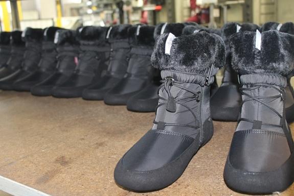 Антон Титов: «На российском обувном рынке освободилась хорошая ниша» 10
