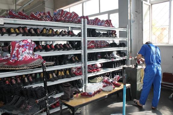 Антон Титов: «На российском обувном рынке освободилась хорошая ниша» 13