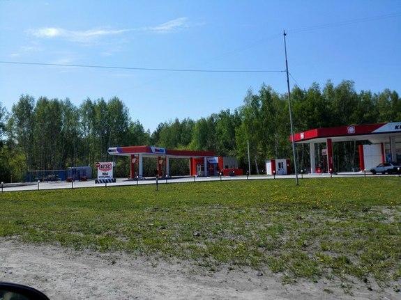 Главное за неделю: задержки грузов, новые АЗС и самобанкротство Натальи Ждановой 1