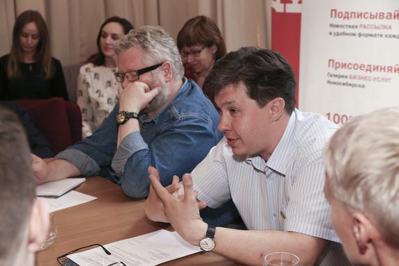 «Всем выгодна ситуация неопределенности» – новосибирские юристы о проблемах бизнеса 1