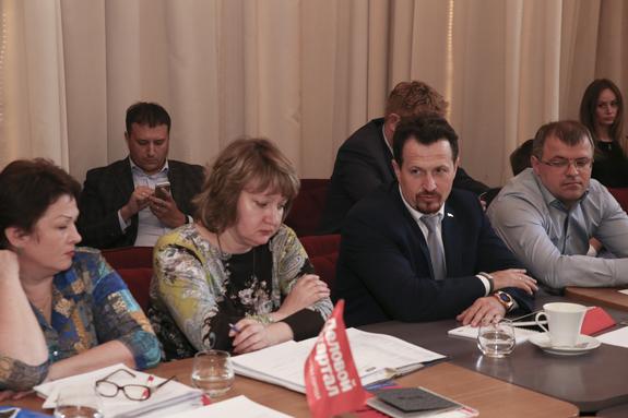 «Всем выгодна ситуация неопределенности» – новосибирские юристы о проблемах бизнеса 8