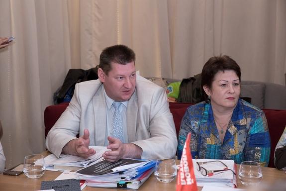 «Всем выгодна ситуация неопределенности» – новосибирские юристы о проблемах бизнеса 11