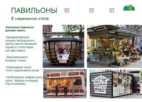Мэрия Казани «разрисовала» парки для бизнеса 3