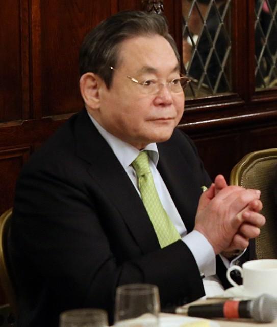 Южнокорейский Стив Джобс: как Ли Гонхи сделал из Samsung международную империю 1