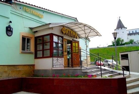 «Ревизорро» в Казани: аквапарк «Барионикс» и ресторан Sushi Train проверку не прошли 1