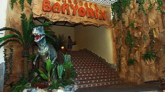 «Ревизорро» в Казани: аквапарк «Барионикс» и ресторан Sushi Train проверку не прошли 4