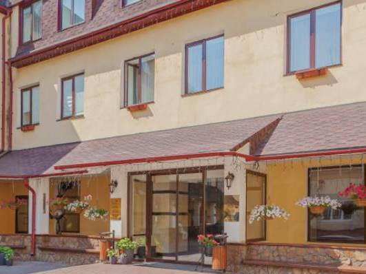 Найти номера: карта гостиниц Красноярска для бизнеса 8