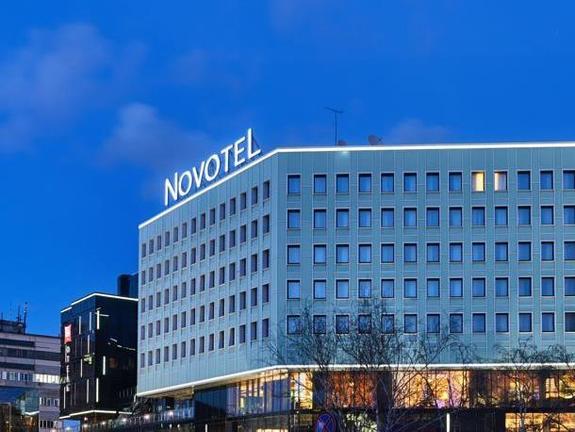 Найти номера: карта гостиниц Красноярска для бизнеса 13