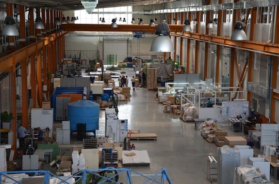 День на производстве: DK.RU изучил процесс сборки милкбоксов / Фоторепортаж 3