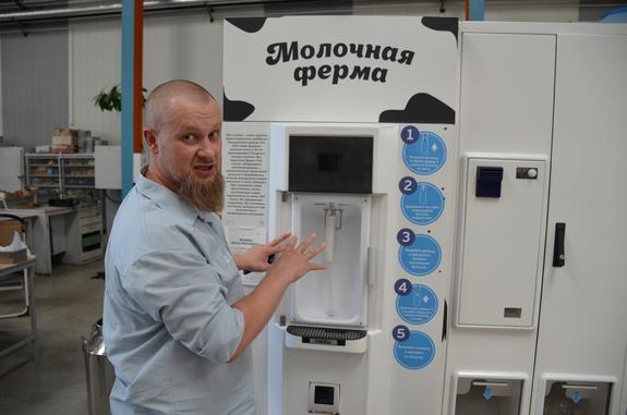 День на производстве: DK.RU изучил процесс сборки милкбоксов / Фоторепортаж 8